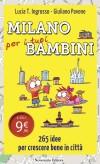 """In libreria """"Milano per i tuoi bambini"""""""