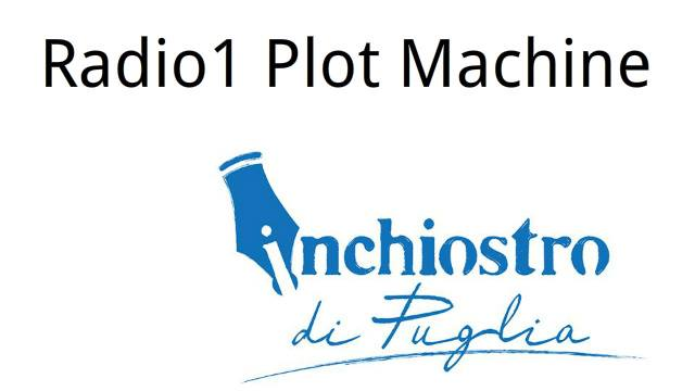 Il podcast di Plot Machine