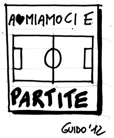 """""""Amiamoci e… partite"""": nasce la Fondazione Taranto Erasmo Iacovone"""