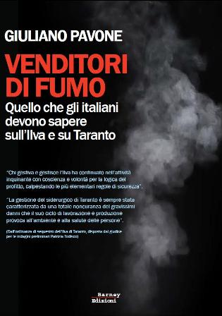 Venditori di fumo il 6 novembre a Milano e il 20 novembre a Bari