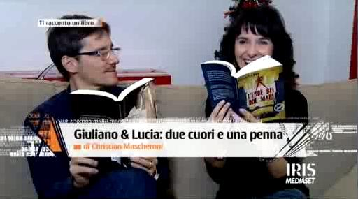 Giuliano e Lucia: il video