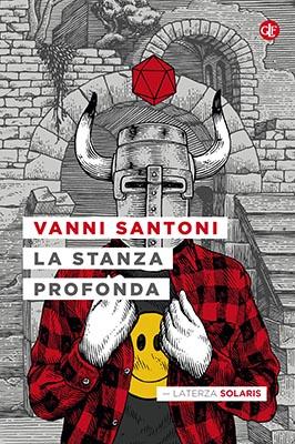 La stanza profonda di Vanni Santoni