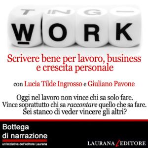 Scrivere bene per lavoro, business e crescita personale: a maggio a Milano la prima edizione del corso